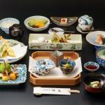 仏事会席「◯◯の膳」、4,000円〜